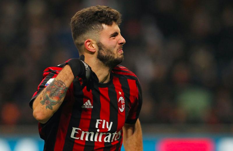 """Milan, Cutrone come il ketchup! La Gazzetta: """"Attenzione perché ora André Silva…"""""""