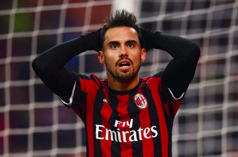 """Gazzetta: """"Inter, non è Suso il vero piano B a Malcom: c'è un altro nome"""""""