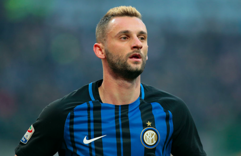 "Spalletti durissimo su Brozovic: ""Chi fa così si auto-esclude. Applausi? Ora valuterò"""