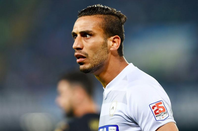 Udinese, Ali Adnan KO: è lesione muscolare! E ci sono altri due infortuni
