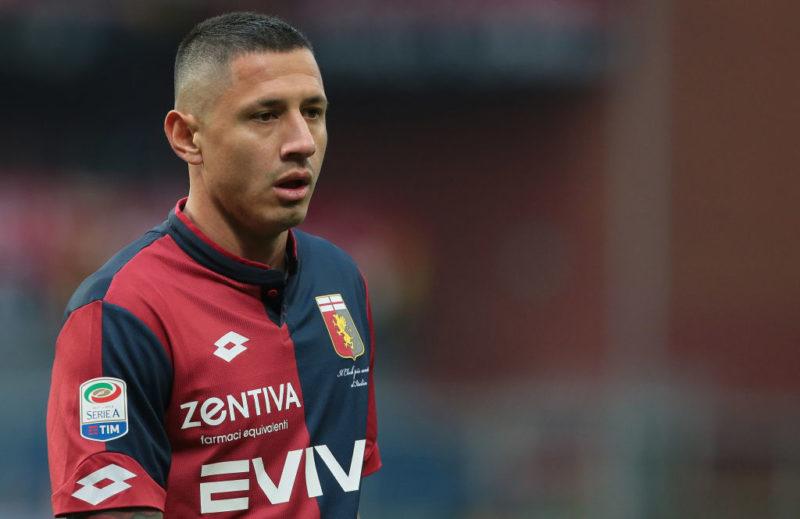 """Onofri: """"Lapadula ha avuto tanti problemi: sembrava un giocatore da Serie D!"""""""