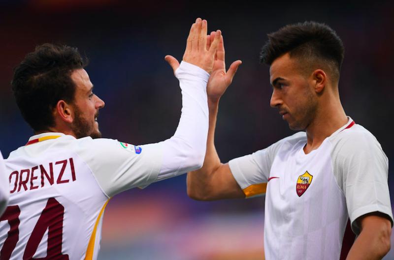 FORMAZIONI UFFICIALI – Verona-Roma: gioca Under, sorpresa Aarons