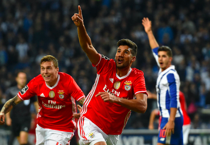 Inter, è fatta per Lisandro Lopez: arriva dal Benfica