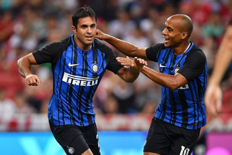 Eder può davvero lasciare l'Inter: trattativa con il Crystal Palace. Pronto il sostituto