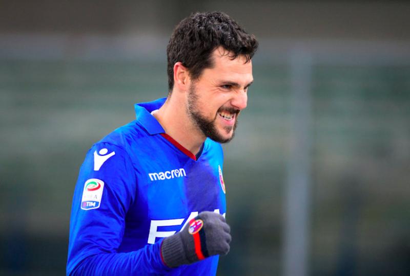 Bologna-Chievo, le formazioni ufficiali: Destro titolare! Torna Dzemaili, riecco Castro