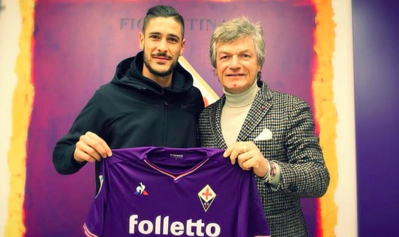 Fiorentina, panchina per Dabo e Falcinelli: Pioli ha scelto la formazione