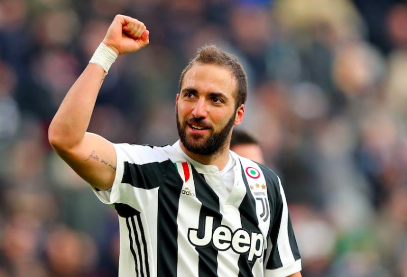 """Il fratello-agente di Higuain: """"Roma? In Italia giocherà solo con la Juventus"""""""