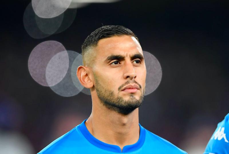"""Ghoulam: """"Ho rinunciato alla Coppa d'Africa per tornare al meglio. Per Sarri…"""""""
