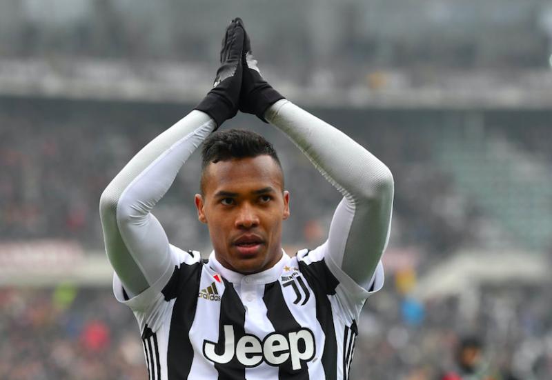 Infermeria Juve, gli aggiornamenti: Alex Sandro può saltare l'Inter, batosta per Khedira