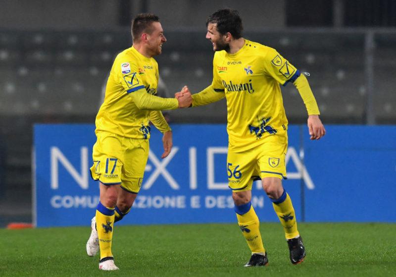 Chievo, solo 1-0 con il Pescara: Birsa e Giaccherini creano, fuori Sorrentino