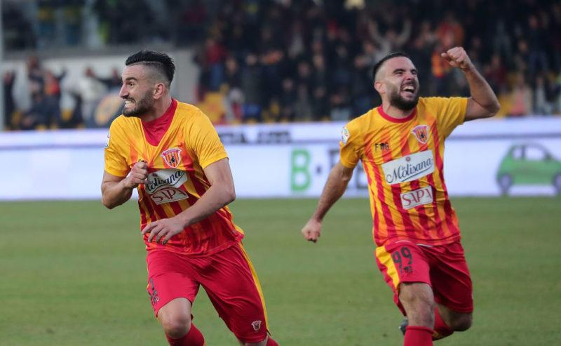 Benevento, Viola out e Iemmello in rampa di lancio: così cambia la formazione
