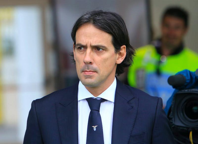 """Inzaghi: """"Radu e Parolo titolari! Felipe Anderson e Luis Alberto insieme, anzi no. Se Immobile riposa…"""""""