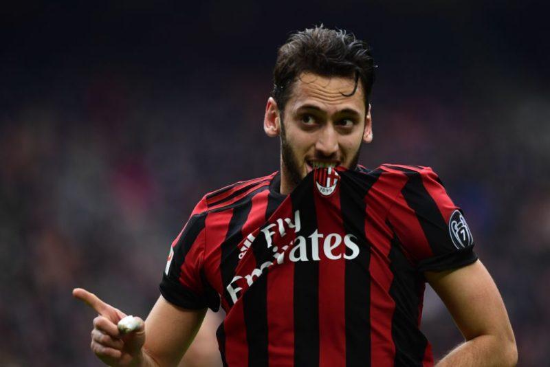 """Gattuso: """"Musacchio è tosto, può esserci con la Juve. Calhanoglu ha un ematoma e credo…"""""""