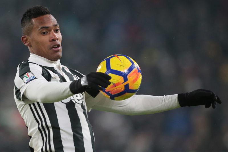 """La Gazzetta: """"Non solo Cancelo, la Juve è ingorda: un altro ancora! Alex Sandro…"""""""