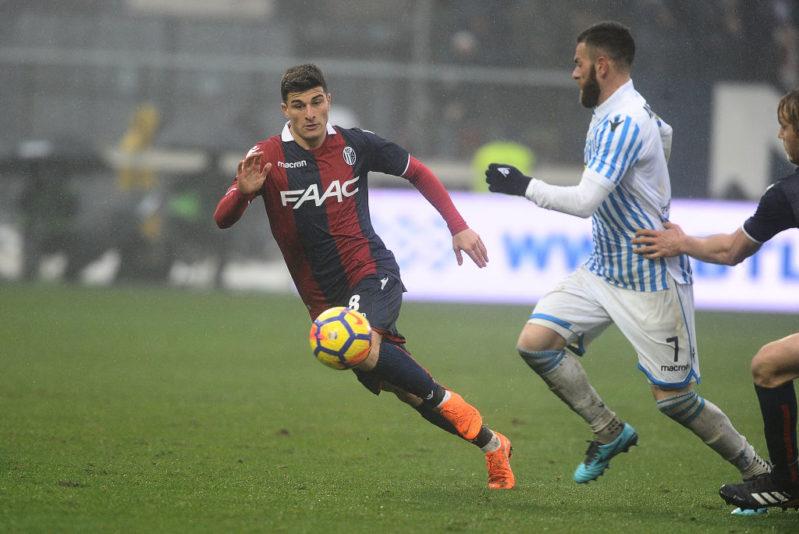Bologna, c'è Palacio e Orsolini mette in difficoltà Inzaghi: come cambia la formazione