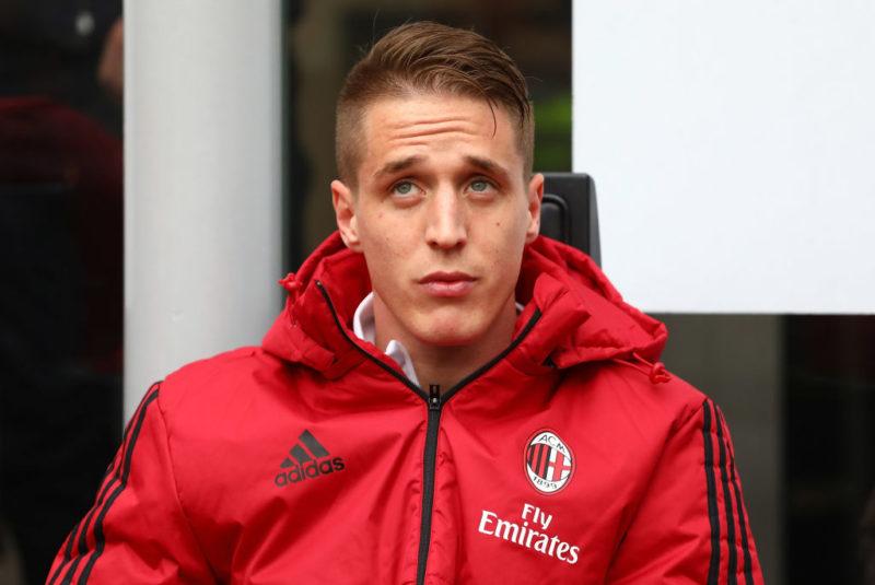 """Milan, c'è chi si allena come fosse luglio. La Gazzetta: """"Quando tornerà Conti"""""""