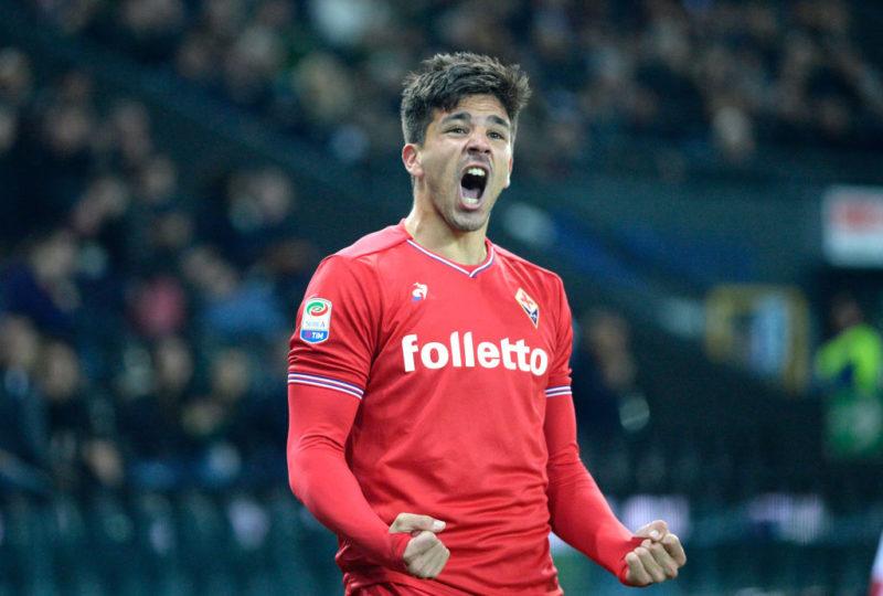"""Fiorentina, la Gazzetta: """"Così nasce il no da 40 milioni per Simeone"""""""