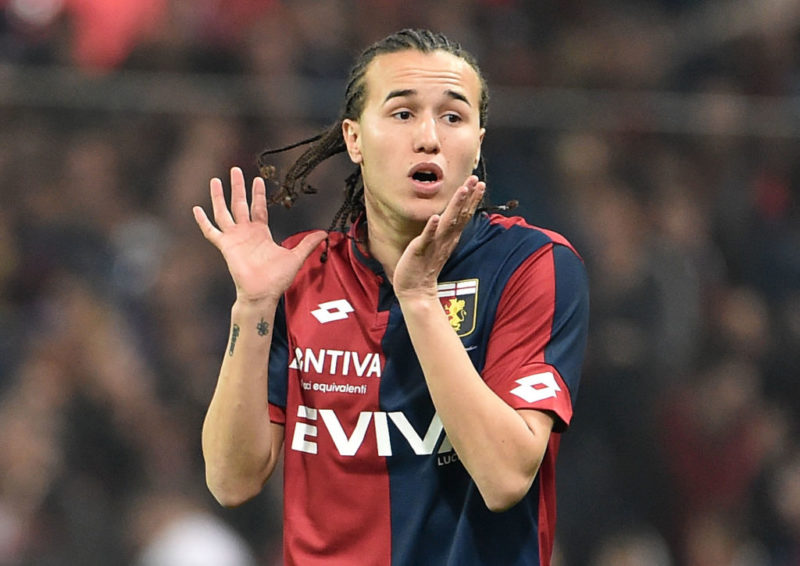 Genoa, indizi di mercato dalla Coppa Italia: due titolari prossimi all'addio