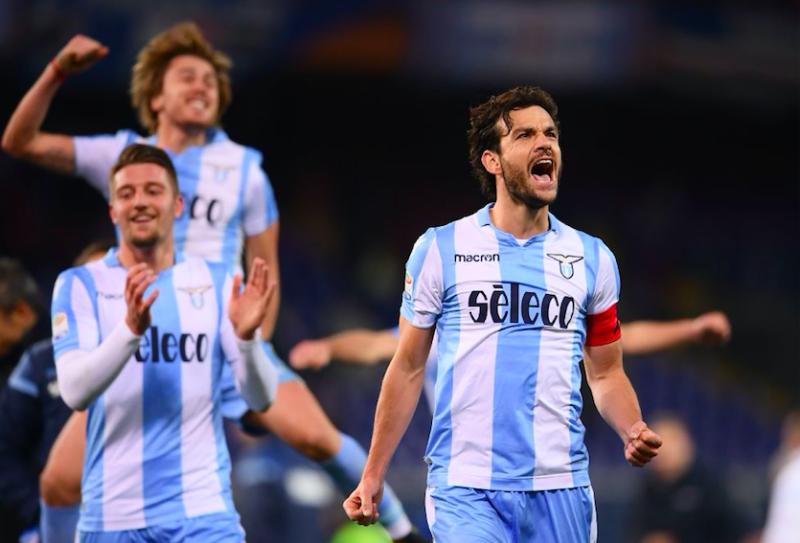 Lazio, al via le prove anti-Roma: dubbio in mediana, ci sono Luiz Felipe e Lazzari