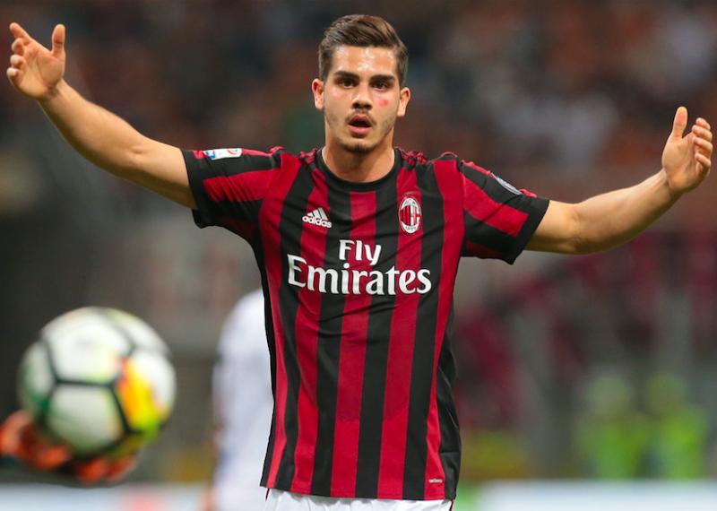 Milan, mossa a sorpresa di Giampaolo: vuole rilanciare André Silva, il suo piano