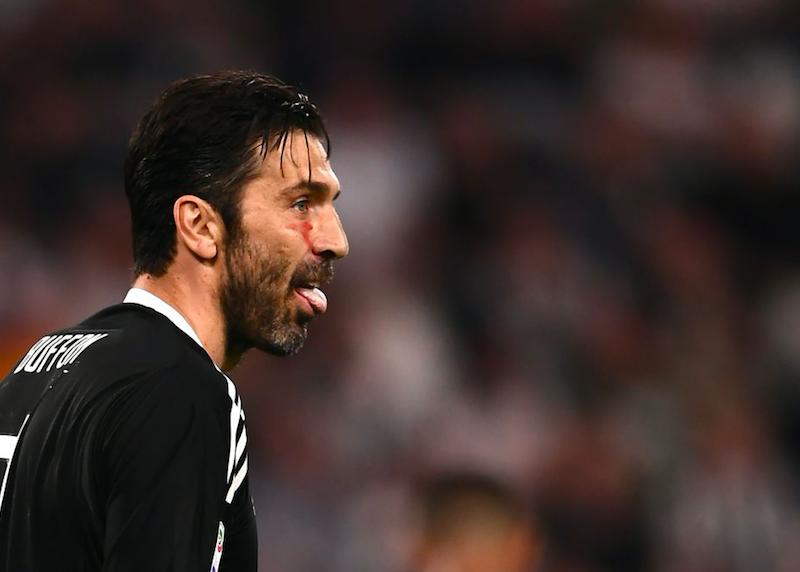 """Buffon consiglia sul mercato: """"Fidati Juve, va comprato subito: è un fuoriclasse"""""""