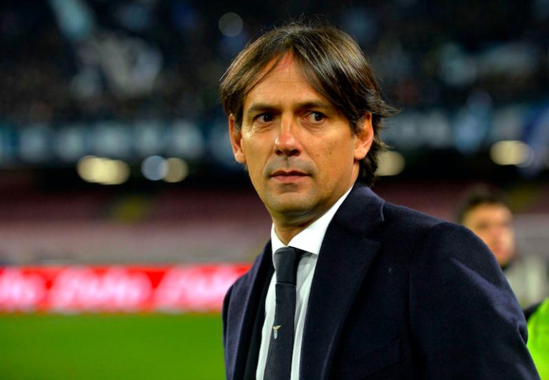 """Inzaghi su de Vrij: """"Lo rimetterei in campo comunque. Rigore? Non è colpa sua"""""""