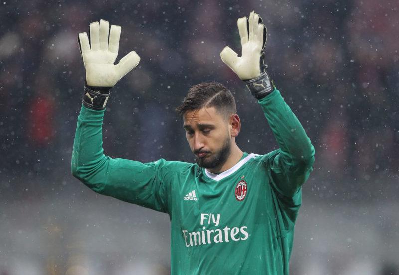 """Di Marzio: """"Il Milan adesso svenderebbe Donnarumma. Come si fa a non seguire…"""""""