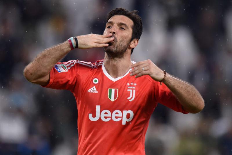 """Buffon fiume in piena: """"La Juve ormai era un peso, uno stress: ho detto ad Agnelli…"""""""