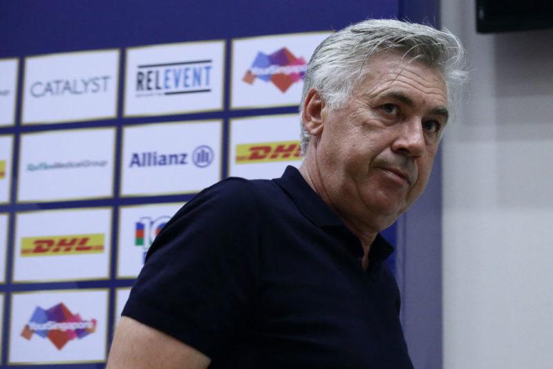 """Bucci: """"Ancelotti mi ha detto che prende un attaccante giovane e forte! Morata e Dolberg…"""""""