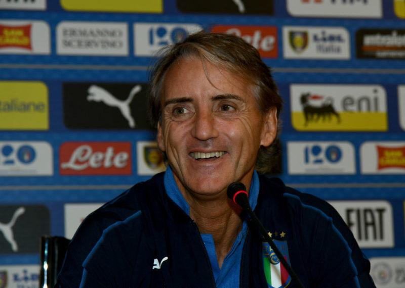 """Mancini svela: """"Vi dico il giocatore a sorpresa che state sottovalutando tutti"""""""