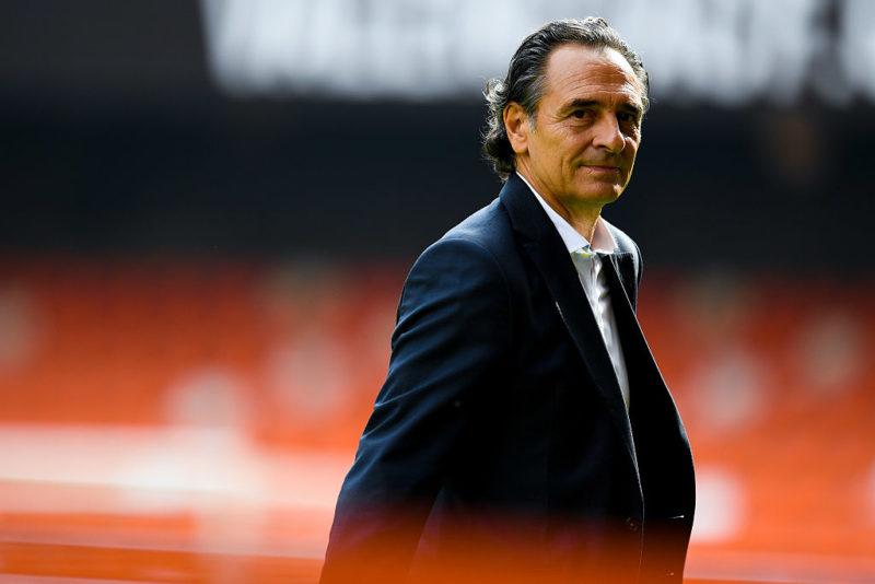 """Prandelli e il suo Genoa, che sorpresa: """"Mi piace tanto quel giocatore…"""""""