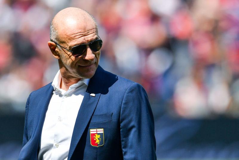 Genoa, presi Lisandro Lopez e l'attaccante Spinelli: acquisti definiti