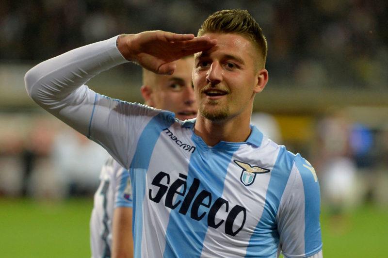 """Bucciantini: """"Lazio, senza Milinkovic paghi dazio. Lo vedo in due club"""""""
