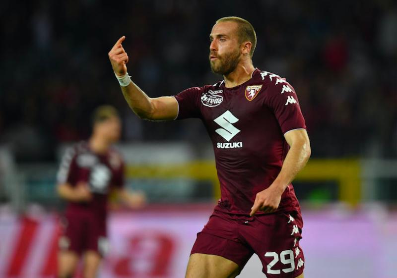 Torino-Udinese, le formazioni ufficiali: fuori De Silvestri e Baselli, Pussetto dall'inizio