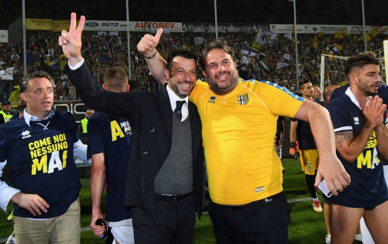 """Ds Parma: """"Ciciretti e Insigne, il Parma ha già deciso cosa fare. Su Balotelli…"""""""
