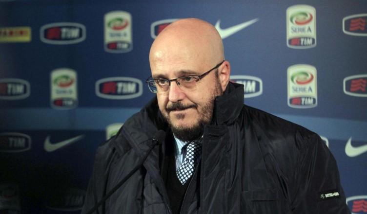 """Dt Udinese: """"Prodl fuori per un mese! Barak? Non si allenava bene, durava 45 minuti"""""""