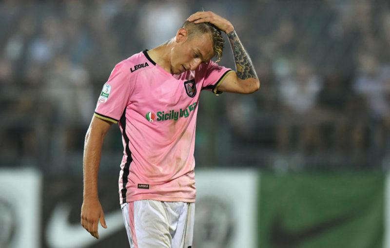 """La Gumina, gioiello vero per il Palermo. Sky: """"Pronta un'offerta dalla Serie A"""""""