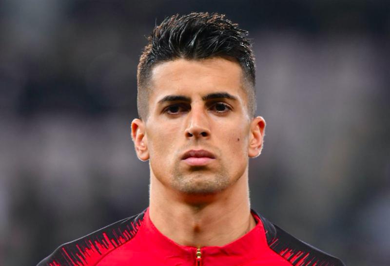 """Garcia: """"Ho sentito Cancelo, era teso: gli dispiace perché sarebbe rimasto all'Inter"""""""