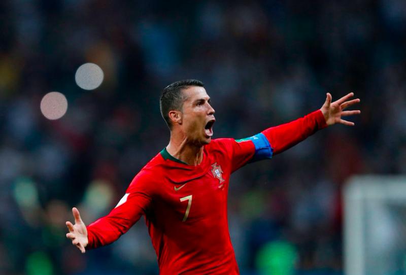 Cristiano Ronaldo da record, poker con il Portogallo: che messaggio ai fantallenatori