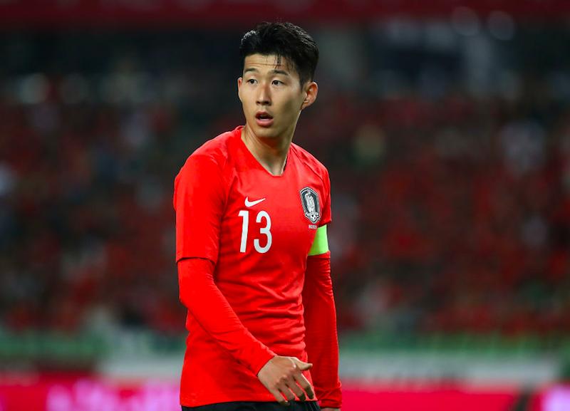 FORMAZIONI UFFICIALI – Svezia-Corea del Sud: out Lindelof, Son titolare