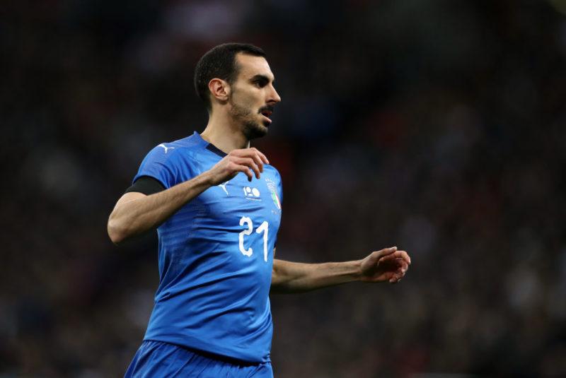 """Lazio, si avvicina Zappacosta per la fascia destra: in tre sono a rischio """"taglio"""""""
