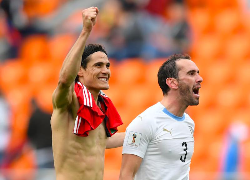 FORMAZIONI UFFICIALI – Uruguay-Arabia Saudita: ancora fuori Torreira