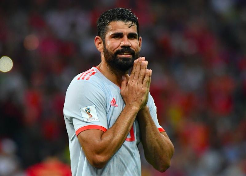 Diego Costa si offre ai club italiani: no del Bologna e ci sono altre due società in corsa