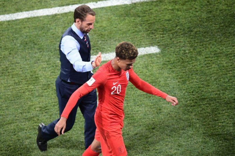 Fantamondiale, Alli non si allena con l'Inghilterra: infortunio muscolare