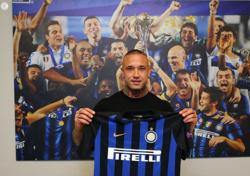 """Inter, prime indicazioni da Nainggolan: """"Smonta la traversa e buca la rete"""""""