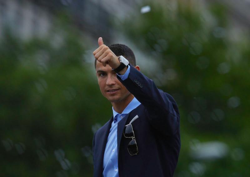 """Timossi (CorSera): """"Ronaldo-Juve, nato tutto il 19 gennaio. Da Allegri e Zidane…"""""""