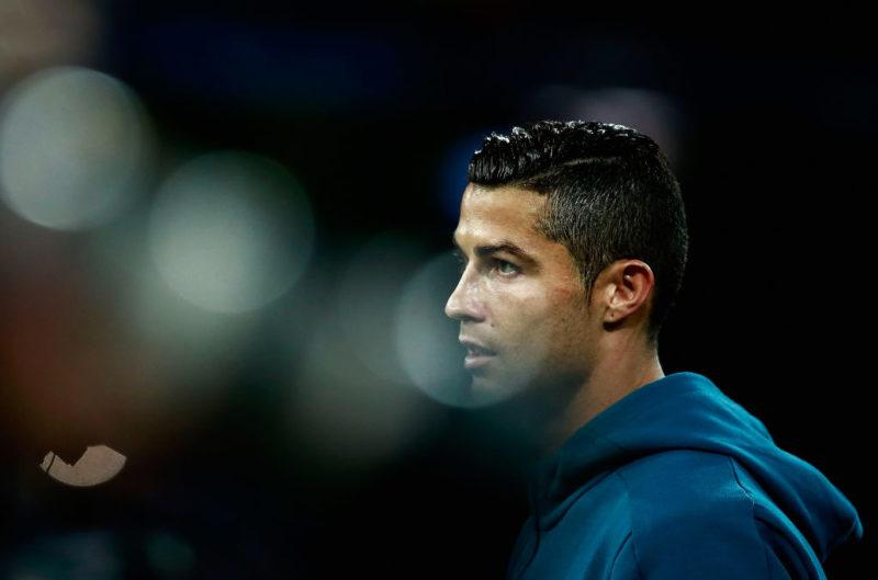 Infortunio Ronaldo, in Portogallo: possibile stiramento! Gli eventuali tempi di recupero