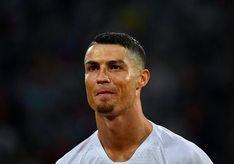 🎥 VIDEO – Compra Cristiano Ronaldo all'asta… ed esulta così!