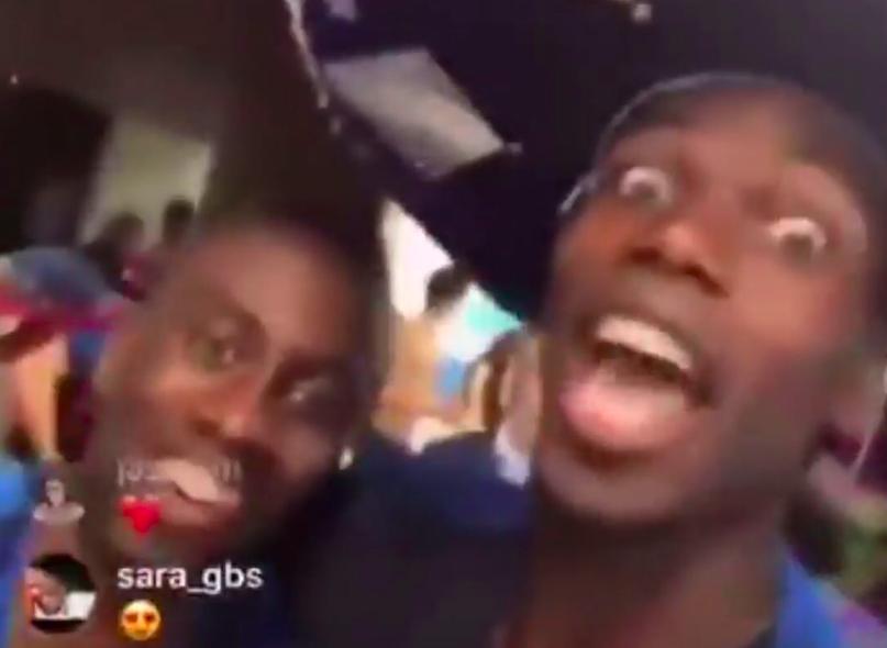 """🎥 VIDEO – Matuidi impazzito: """"Pogba, torna alla Juve!"""". E Paul risponde così…"""