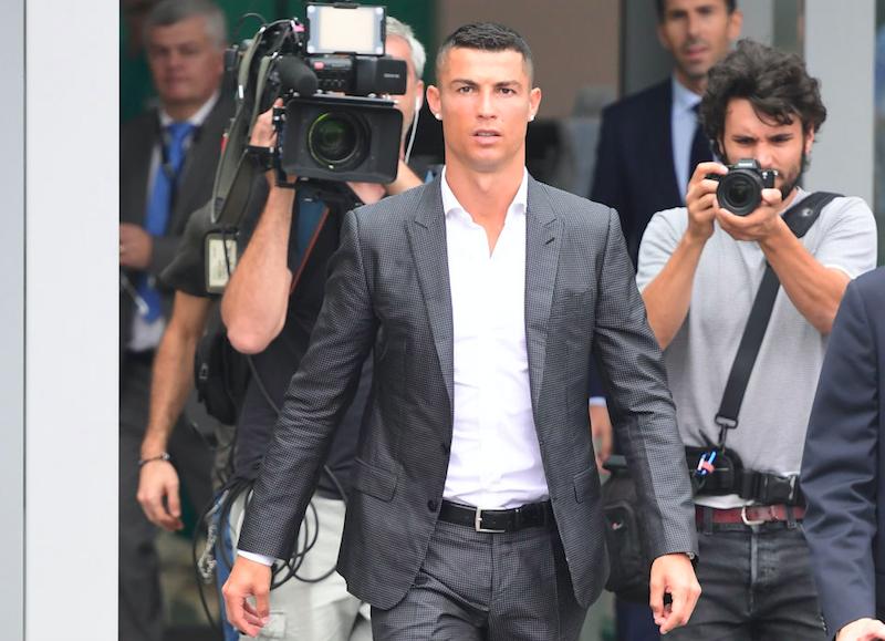 """Collovati: """"Cristiano Ronaldo al fantacalcio? Starei cauto, ha riposato molto"""""""